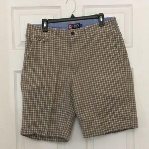 Chaps by Ralph Lauren men's shorts